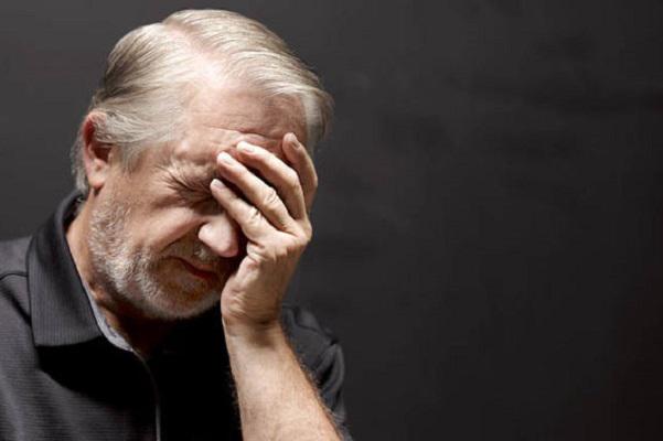 6 bất ổn ở người bệnh Alzheimer cần cảnh giác