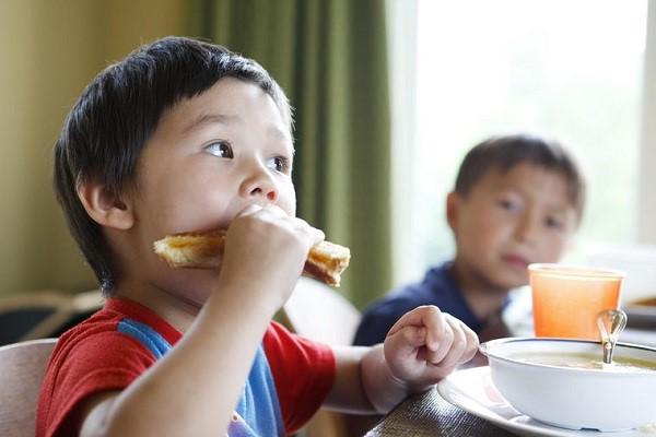 Muốn phát triển trí não trẻ, cần chất béo nào?