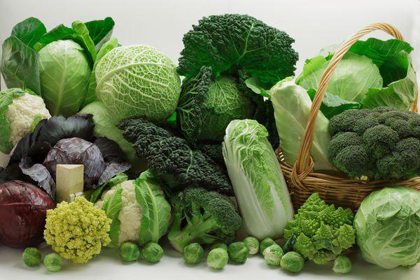 Sự thật về rau họ cải giúp giảm nguy cơ ung thư ruột