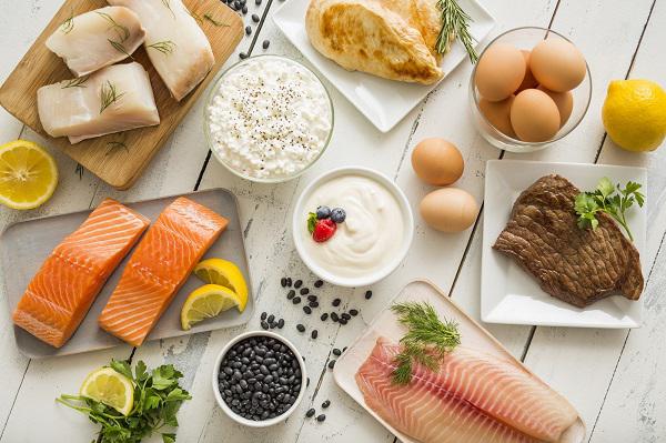 Chế độ ăn cho người tiểu đường chuẩn, tránh tăng đường huyết