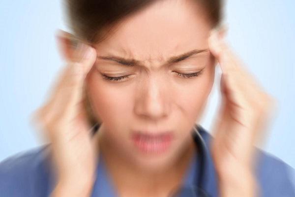 Phân biệt thiếu máu não, huyết áp thấp và đột quỵ não
