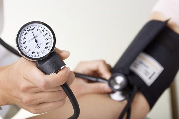 Mối liên quan giữa tiểu đường và huyết áp cao