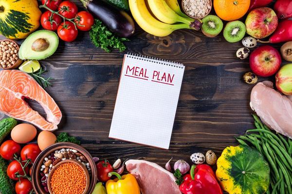 5 điều cần làm để giúp tăng cân tự nhiên, an toàn