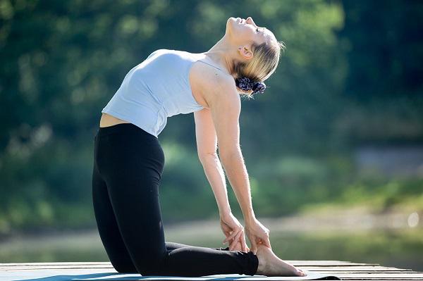 Điều cần chú ý khi áp dụng tập yoga chữa thoát vị đĩa đệm
