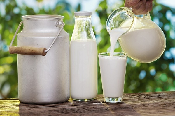 Các sản phẩm sữa được cho là gây viêm và gây ra chứng đau khớp