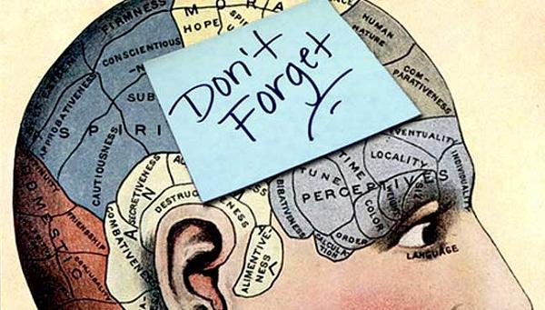Khả năng ghi nhớ của người bệnh cũng thay đổi theo nhân cách người đó đang có.