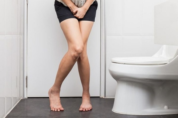 Nguyên nhân của nhiễm trùng thận là vi khuẩn xâm nhập vào đường tiết niệu