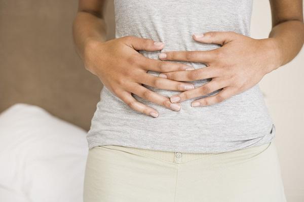 kích thích các cơ tử cung co bóp