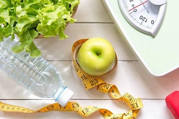 Giảm cân quá nhanh có an toàn không?