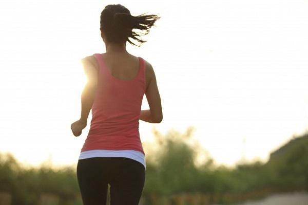 Rèn luyện thể chất còn giảm cảm giác căng thẳng, trầm cảm