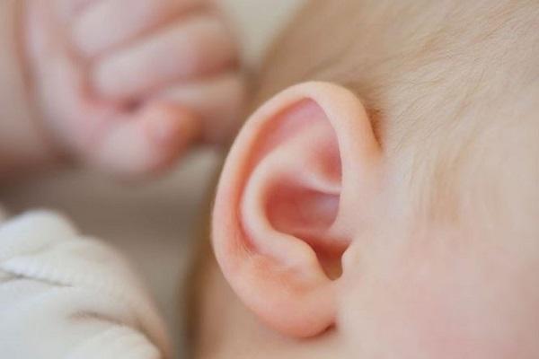 Trẻ mắc viêm tai giữa đa số trong giai đoạn từ 6 - 18 tháng tuổi