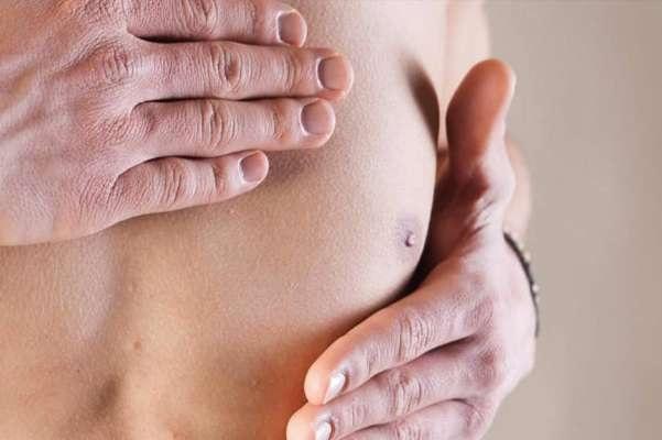 Nam giới cũng có thể mắc ung thư vú như phụ nữ.