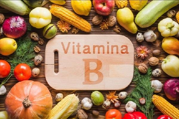 Vitamin B đóng vai trò quan trọng trong sức khỏe tinh trùng