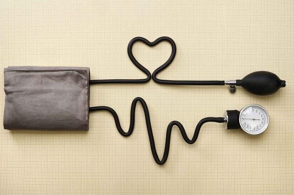 Chỉ số huyết áp dưới 120/80mmHg được xem là trong phạm vi bình thường