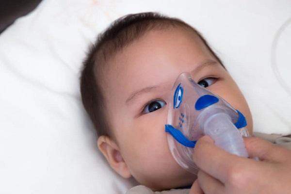 Viêm phổi trẻ em thường xảy ra vào mùa lạnh