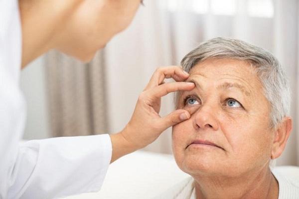 Tăng huyết áp trong thời gian dài có thể gây ra các biến chứng nguy hiểm
