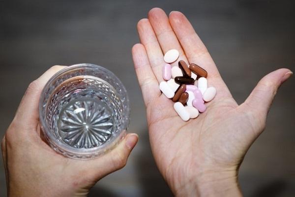 Có nhiều loại thuốc điều trị tăng huyết áp