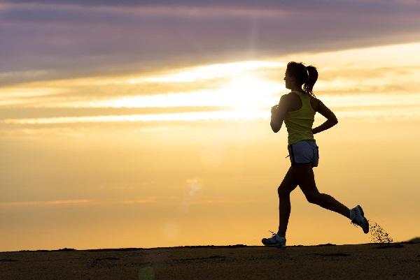 Nên tăng hoạt động thể chất mỗi ngày để giảm cân