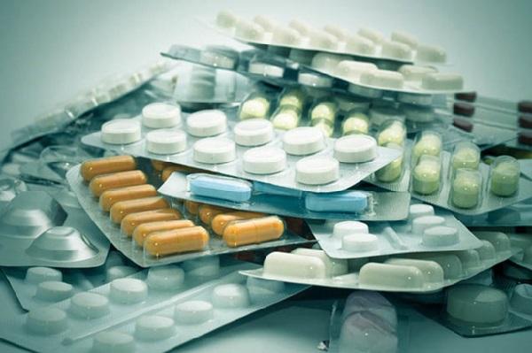 Các loại thuốc giảm đau và chống viêm nhiễm giúp giảm đau thần kinh tọa