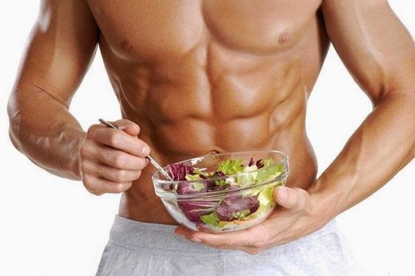 Nếu trọng lượng cơ thể giữ ổn định, lượng calo mỗi ngày chúng ta ăn là lượng calo duy trì