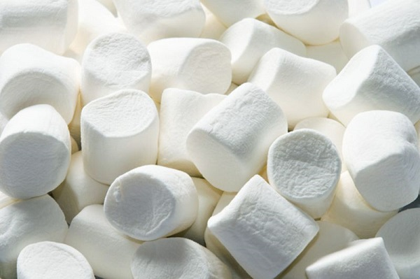 Ăn marshmallow để trị hóc xương cá cũng là một giải pháp hữu hiệu