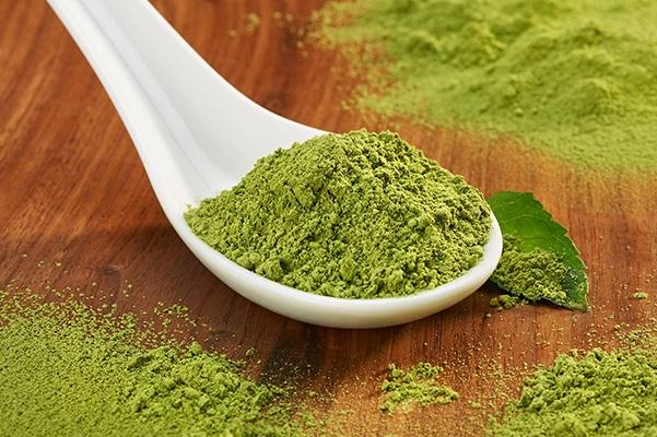 Trà xanh có nhiều công dụng dưỡng da đặc biệt