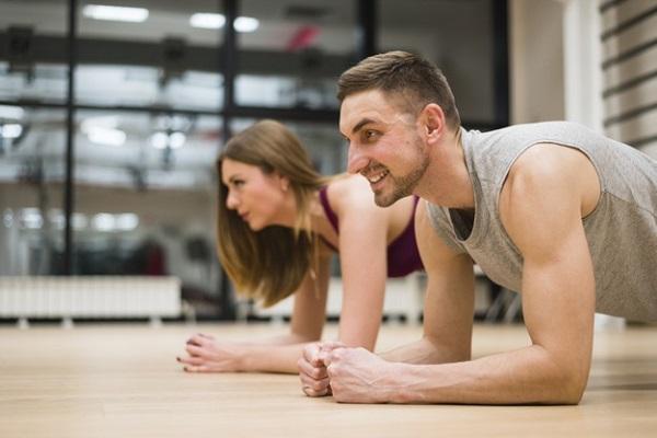 Giảm cân và luyện tập thể dục có thể làm tăng chất lượng và số lượng tinh trùng.