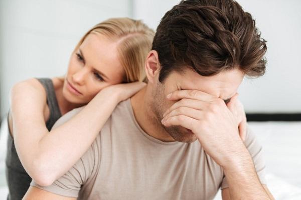 Yếu tố lối sống cũng ảnh hưởng đến khả năng sinh sản nam giới