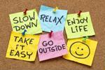 5 cách loại bỏ stress có thể bạn chưa thử