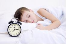 Bí quyết ngủ ngon ngày Tết
