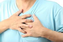 Biến chứng nguy hiểm khi bị viêm phổi nặng