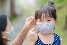 COVID-19 ở trẻ em: Triệu chứng ra sao?