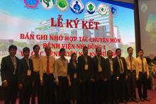 Hội nghị Nhi Khoa năm 2020 của Bệnh viện Nhi Đồng 1