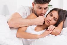 Giảm ham muốn tình dục: Vì sao nên nỗi và cách giữ lửa