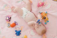 Cần lưu ý gì trong cách chăm sóc trẻ sơ sinh 3 tháng tuổi?
