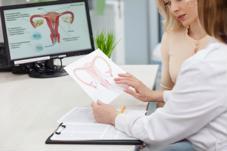 Ung thư cổ tử cung có sinh con được không?