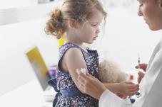 Điều cần biết trước khi tiêm vacxin thủy đậu