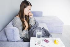 Phân biệt giữa viêm phế quản và viêm phổi