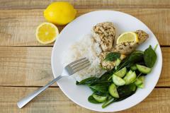 Chuyên gia khuyên: Chế độ ăn uống cho người bệnh tim mạch