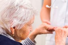 Thừa chất sắt, coi chừng Alzheimer