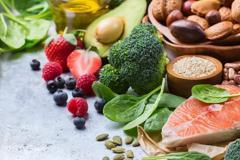 Ung thư vú nên ăn gì để tăng cường sức khỏe?