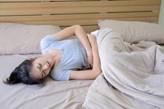 Mách nhỏ chị em 4 cách giảm đau bụng kinh tại nhà