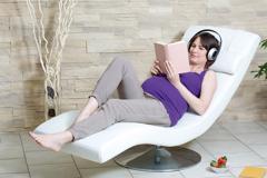 Lợi ích khi đọc truyện cho thai nhi nghe