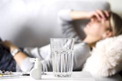 Các thuốc dễ gây mệt mỏi và buồn ngủ khi sử dụng