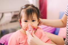 Viêm phổi ở trẻ khi nhiễm lạnh