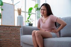 U buồng trứng xoắn ở nữ giới là gì?