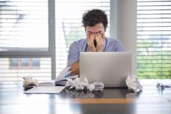 Căng thẳng trong công việc? Thử ngay 5 điều này
