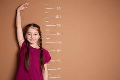 Những yếu tố ảnh hưởng đến chiều cao của trẻ