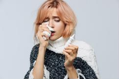 Nguyên nhân gây nghẹt mũi và các mẹo xử trí tại nhà