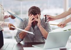 10 cách đơn giản để giảm căng thẳng